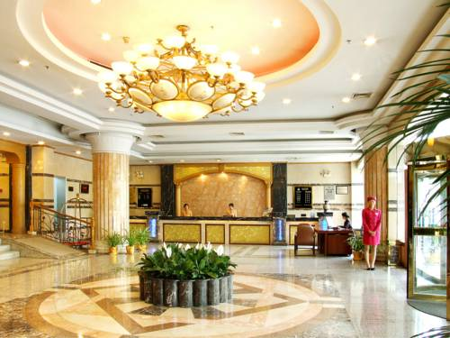 New Beacon Xinhang International Hotel