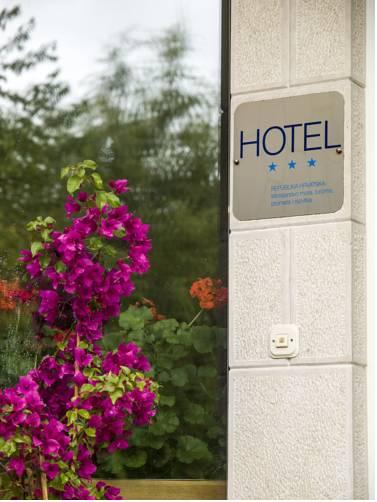 Hotel Zdilar