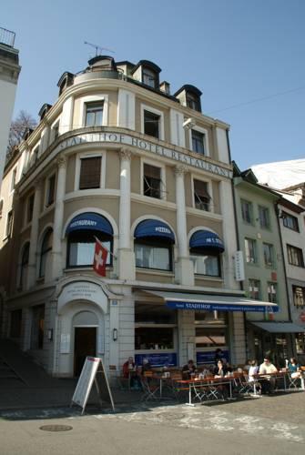 Hotel Stadthof