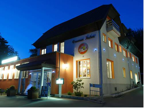 Hotel & Restaurant Eiserner Anton