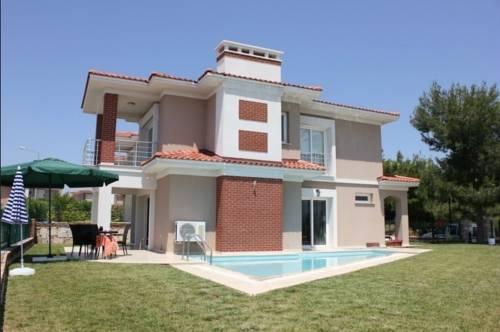 Villa Sogucak