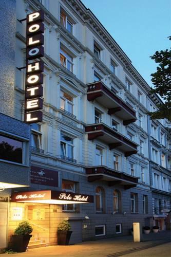 Hotel Polo Novum am ZOB