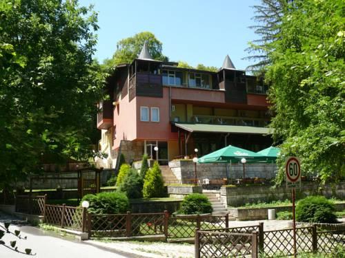 Park Hotel Kyoshkove