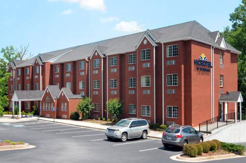 Microtel Inn & Suites by Wyndham Stockbridge