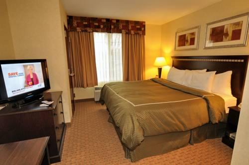 Comfort Suites Mahwah