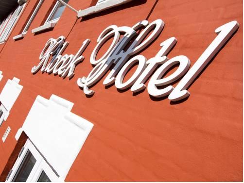 Kibæk Hotel