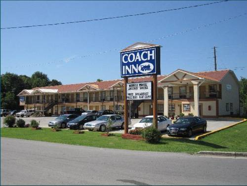 Coach Inn - Summerville