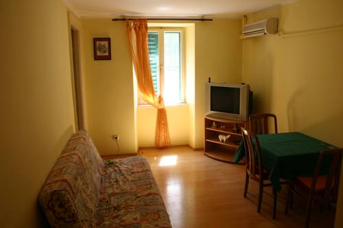 Centar Old Town Apartments