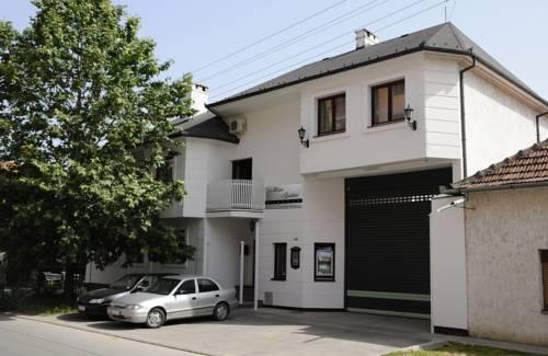 Masters Residence ApartHotel