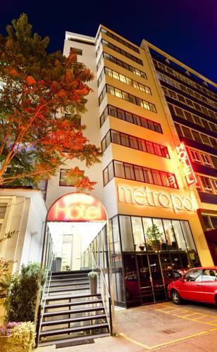 Metropol Swiss Quality Hotel
