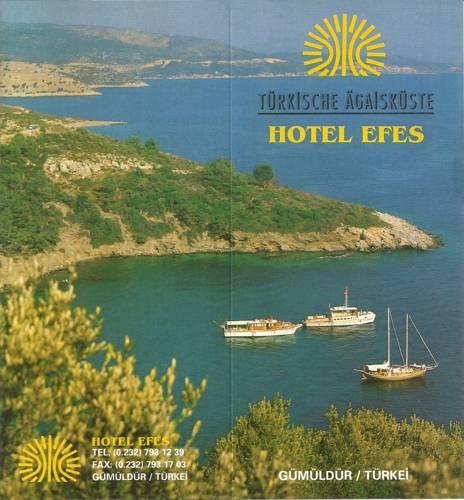 Hotel Efes