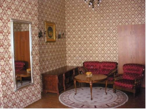 Luxury-Apartment