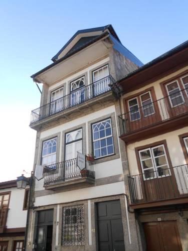 Hostel Prime Guimaraes