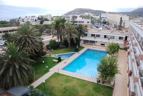 Hotel Sud Bahia