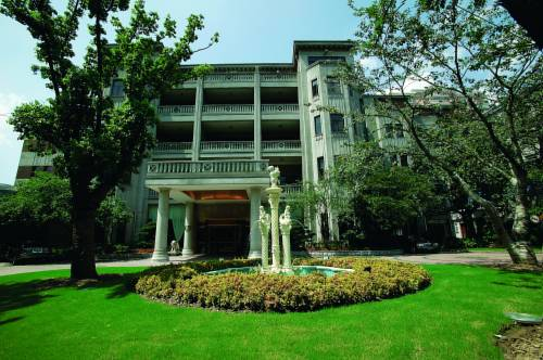 Donghu Garden Hotel, Shanghai