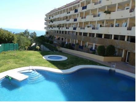 Apartment Torrealba Fuengirola