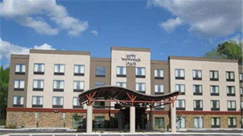 Best Western Plus Riverside Inn and Suites