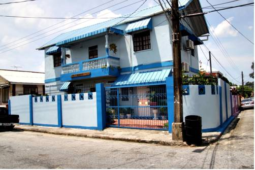 Villa Shalom