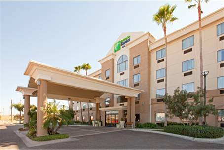 Holiday Inn & Suites Pharr