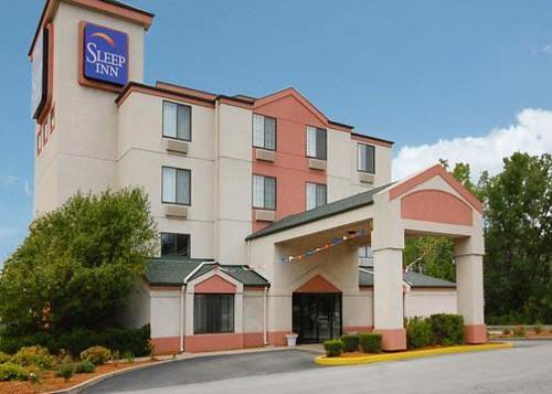 Sleep Inn Lansing