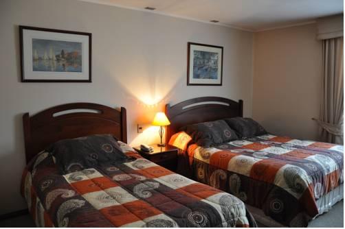 Hotel Paso Nevado
