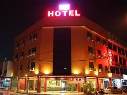 SE Hotel Sdn Bhd