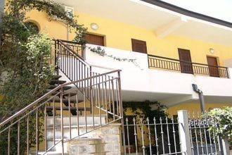 Apartment Al Borgo Letojanni
