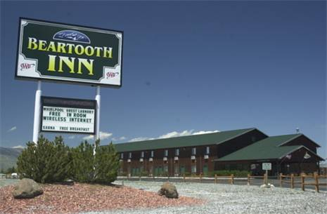 Beartooth Inn