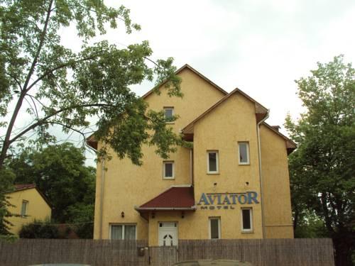 Aviátor Motel - Vendégház