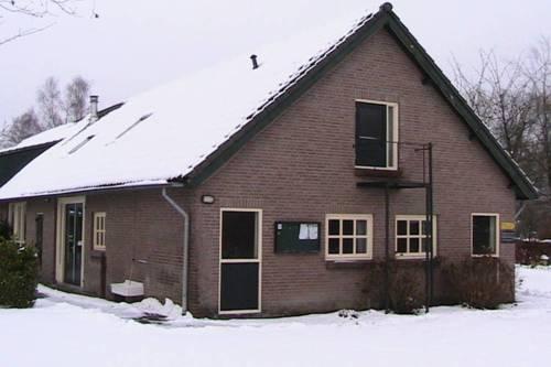 Holiday Home De Mortelen Oirschot