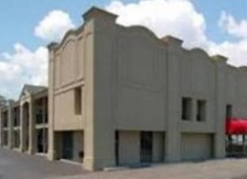 Centerstone Inn Newport News