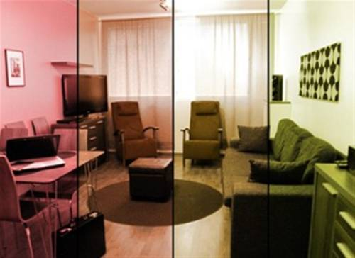 Apartment Hotel Sofia Homes
