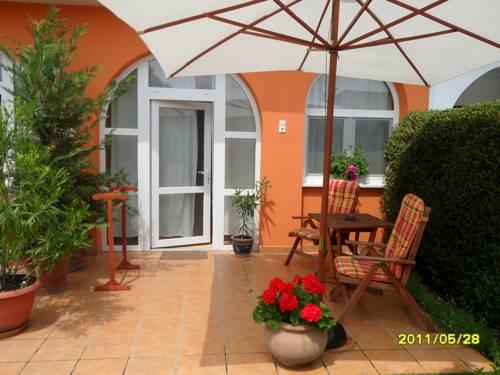 Villa Viola Apartmanház