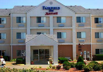 Fairfield Inn Chicago/Gurnee