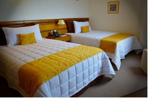 Hotel De La Trinidad