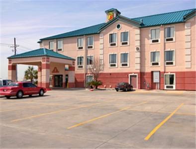 Super 8 Motel Port Arthur