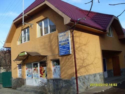 Motel Uyut