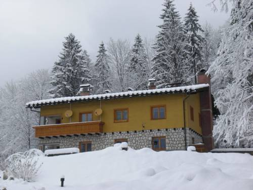 House Berdnik