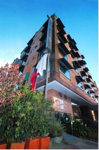 Hotel Portón Sabaneta