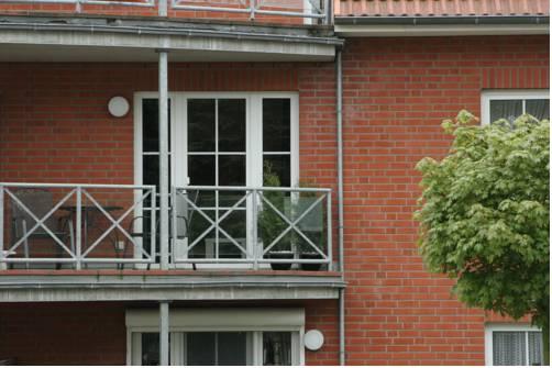 Apartment 16 Haus Nautic
