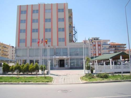 Unaten Hotel