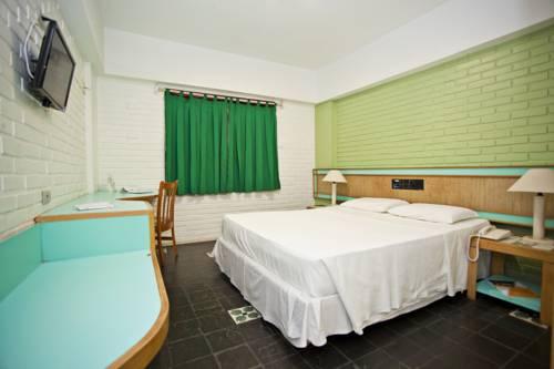 Residence Praia Hotel