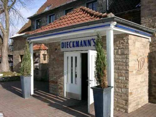 Dieckmann's Hotel