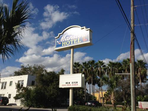 Gran Mansion Hotel