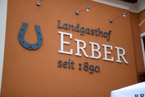 Landgasthof Erber