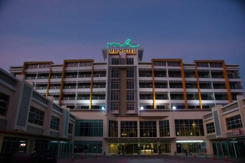 MH Sentral Hotel Sungai Siput
