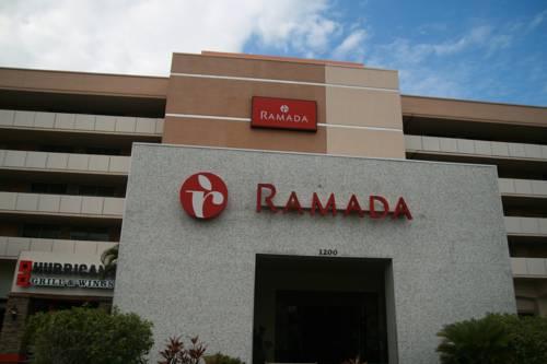Ramada Westshore Tampa Airport
