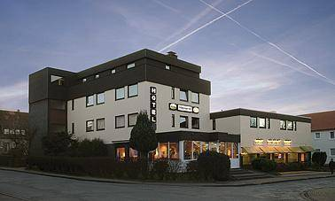 Hotel Hillegosser Hof