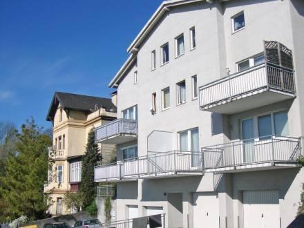 Apartment Tizianstrasse Leonding