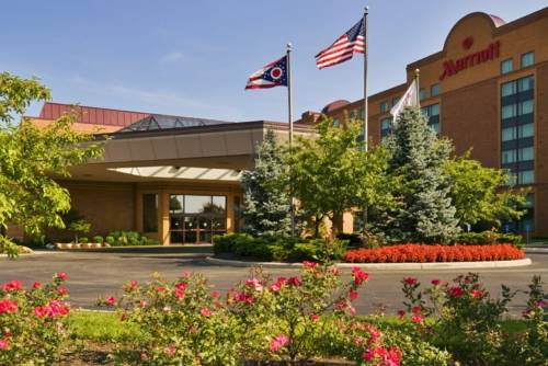 Hartford Windsor Marriott Airport
